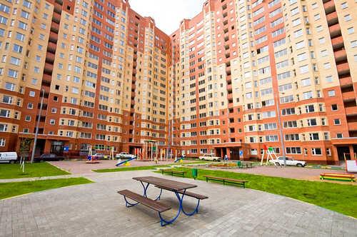 Как оформить в собственность земельный участок под многоквартирным домом в Москве в 2018 году