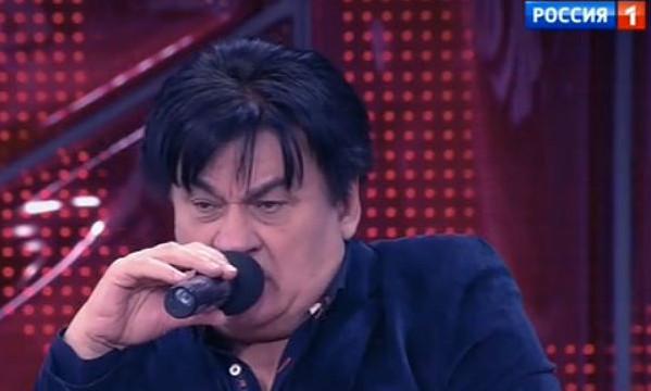 Народный артист России Серов А.Н. предъявил иск к своей внебрачной дочери Кристин
