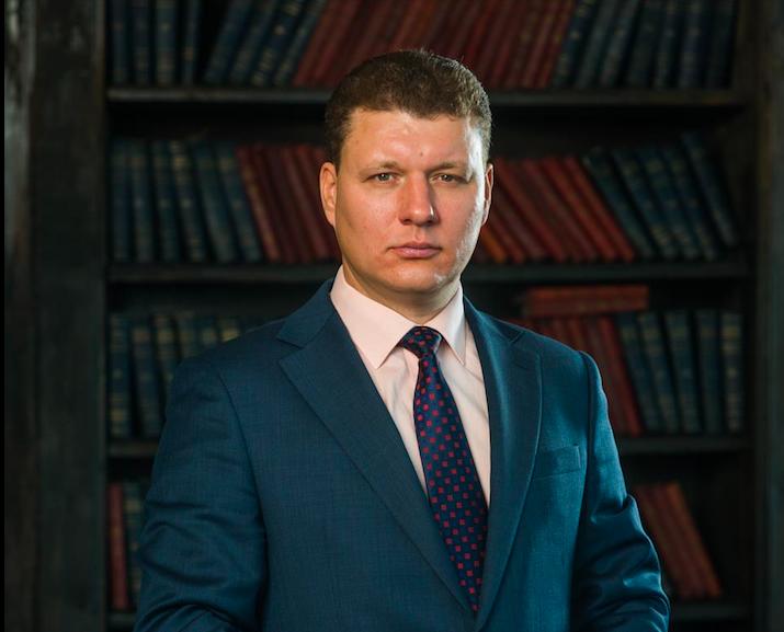 юрист по недвижимости Иванов Кирилл Анатольевич
